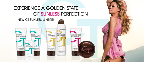 New CT Sunless is here!